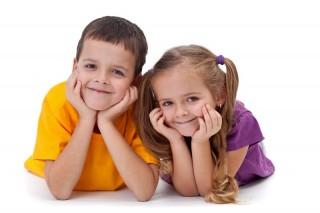 Riziko atopického ekzému u dětí