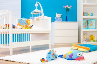 Jak upravit domov pro děti s atopickým ekzémem