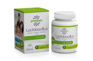 Protopan Lactobacillus + inulin