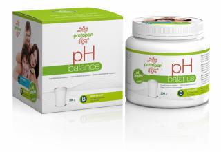 Protopan pH balance